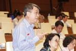 Đại biểu Quốc hội bóc mẽ âm mưu thâm độc của Trung Quốc tại Trường Sa