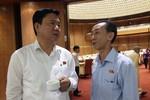 Có đánh bóng số liệu dự án sân bay Long Thành?