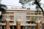 Đang có 4 hồ sơ cạnh tranh vào vị trí Hiệu trưởng Đại học luật Hà Nội