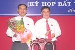 Thủ tướng phê chuẩn Chủ tịch UBND tỉnh Bến Tre