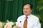 Ông Nguyễn Văn Quang giữ chức Chủ tịch tỉnh Vĩnh Long