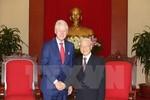 Tổng Bí Thư Nguyễn Phú Trọng thăm chính thức Hoa Kỳ