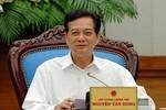 Thủ tướng phê chuẩn nhân sự 3 tỉnh