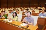 Quốc hội dự kiến dành 2,5 ngày chất vấn các Bộ trưởng, trưởng ngành