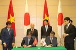 Báo chí Nhật nói về chuyến thăm của Tổng Bí thư Nguyễn Phú Trọng