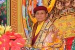Đức Pháp Vương Gyalwang Drukpa sắp trở lại Việt Nam