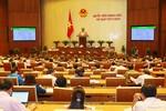 Đại biểu Quốc hội có quyền ứng cử chức danh Chủ tịch nước, Thủ tướng