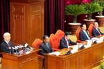 Khai mạc Hội nghị lần thứ 12 Ban Chấp hành Trung ương Đảng khóa XI