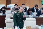 Thủ tướng bổ nhiệm 4 Thứ trưởng Bộ Quốc phòng