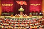 Kết quả Hội nghị 12 Ban Chấp hành Trung ương Đảng