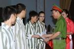 Xin ý kiến Bộ Chính trị việc quản lý 4 trại tạm giam thuộc Bộ Công an