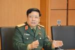 Bộ trưởng Phùng Quang Thanh: Ta không mất điểm đóng quân nào tại Trường Sa