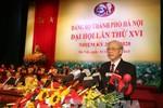 Tổng Bí thư nói về 7 nhiệm vụ quan trọng của Thủ đô Hà Nội