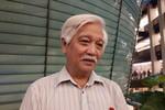 """Ông Dương Trung Quốc: """"Bộ Giáo dục không minh bạch"""""""