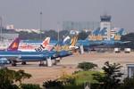 Tiếp tục hiện đại hóa các cảng hàng không phía Nam