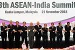 Thủ tướng Nguyễn Tấn Dũng đề nghị không quân sự hóa ở Biển Đông
