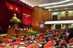 Đề cử nhân sự Bộ Chính trị, Ban Bí thư, Ủy ban Kiểm tra Trung ương