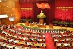Hội nghị Trung ương 13 làm việc ngày thứ hai
