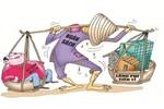 Phát hiện hành vi tham nhũng trong nội bộ cơ quan còn yếu