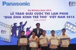 Khuyến khích phát triển sáng tạo của thế hệ trẻ Việt Nam