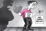 Việt Nam chưa thể cải thiện chỉ số cảm nhận tham nhũng 4 năm liên tiếp