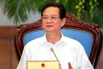 Thủ tướng phê chuẩn nhân sự lãnh đạo 2 tỉnh