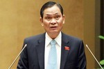 """Bộ trưởng Nguyễn Thái Bình nói """"tất tần tật"""" những gì yếu kém"""