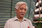 """Ông Dương Trung Quốc: Giặc nội xâm phải """"xử"""" ngay, còn ngoại xâm cứ đến là đánh"""