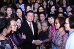 Cho thôi quốc tịch Việt Nam 32.638 người