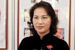 Thân thế, sự nghiệp nữ Chủ tịch Quốc hội đầu tiên của Việt Nam