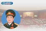 Tiểu sử bằng hình ảnh của Đại tướng Ngô Xuân Lịch - Bộ trưởng Bộ Quốc phòng