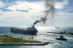 Chất thải tàu biển gây ảnh hưởng trầm trọng tới môi trường