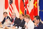 Phát biểu đáng chú ý của Thủ tướng Nguyễn Xuân Phúc về Biển Đông