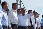 Thủ tướng kêu gọi đồng bào bảo vệ chủ quyền biển đảo