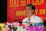 Phê chuẩn nhân sự Ninh Bình, Quảng Nam, Phú Yên, Phú Thọ