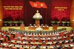 5 nội dung quan trọng được Trung ương quyết định tại Hội nghị 3