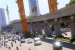 Thủ tướng duyệt cơ chế đặc thù đường sắt đô thị Cát Linh - Hà Đông