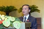 Đề nghị báo cáo rõ về nhiệm vụ cụ thể của Thủ tướng và các Phó Thủ tướng