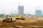 Tăng cường xử lý vi phạm về quản lý, sử dụng đất