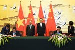 Việt Nam - Trung Quốc tăng cường hợp tác, giải quyết bất đồng