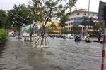 Khắc phục hậu quả mưa lũ do ảnh hưởng bão số 4