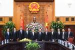 Việt Nam – Trung Quốc đẩy mạnh hợp tác chống tội phạm biên giới