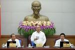 5 nguyên tắc làm việc của Chính phủ
