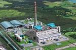 Triển khai 2 nhà máy nhiệt điện tại Bắc Giang và Lào Cai