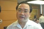 Bí thư Thành ủy Hà Nội nói gì về vụ nữ nhân viên hàng không bị hành hung?
