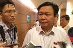 """Phó Thủ tướng Vương Đình Huệ: """"Dứt khoát không nới trần nợ công"""""""