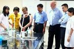 Hà Nội và Australia tăng cường hợp tác, trao đổi kinh nghiệm giáo dục