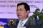 Kỷ luật cựu Bộ trưởng Vũ Huy Hoàng