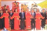 Ngân hàng TMCP Bắc Á khai trương chi nhánh tại Đà Lạt