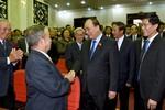 """""""Việt Nam có đủ nguồn cung ngoại tệ để ổn định thị trường"""""""